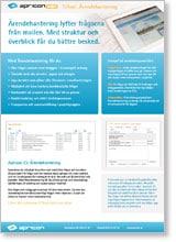 Produktblad_Arendehantering